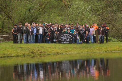 Orting Veterans Home HOG Group